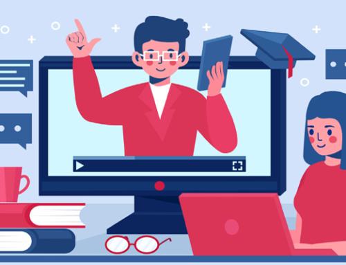 Buenas prácticas | Modalidades de aprendizaje a distancia